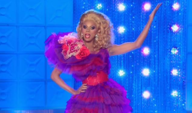 'All Stars' Ru-Cap: A Heavy Loss