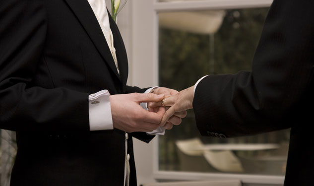 Husband Hunting Time, Gays Can Now Get Married in Almost 20% of the US