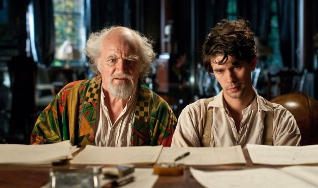 Why You Should Watch 'Cloud Atlas'