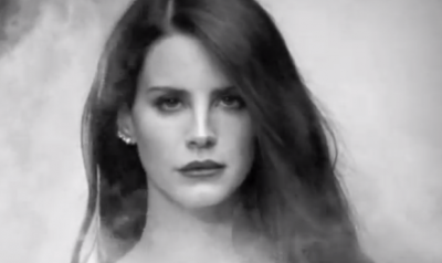 Lana Del Rey Haunts in 'Bel Air'