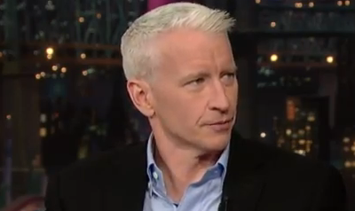 Does Anderson Cooper Have Gaydar?