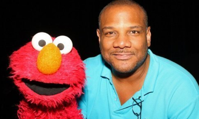 Elmo Creator is Gay