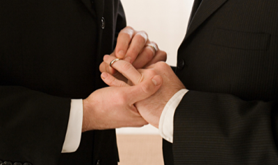 Maryland, Maine Launch Gay Wedding Sites