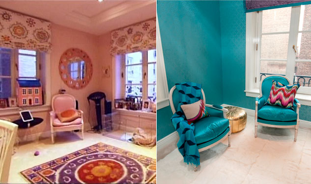 Million Dollar Decorators's Big Budgets Don't Lie