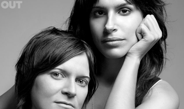 Out100: Ingrid Jungermann & Desiree Akhavan