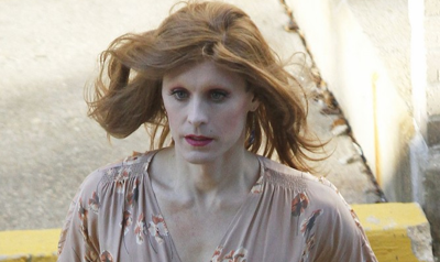 First Look: Jared Leto in Drag
