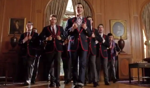 Glee Fans Can Rejoice - Return of The Warblers and Quinn