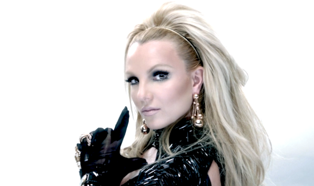 WATCH: Britney Spears's 'Scream & Shout'