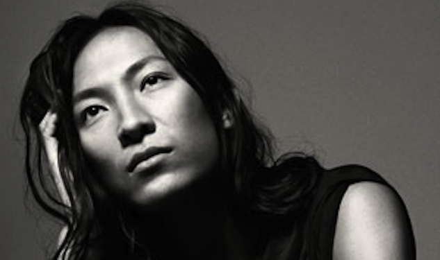 Alexander Wang Takes Over Balenciaga