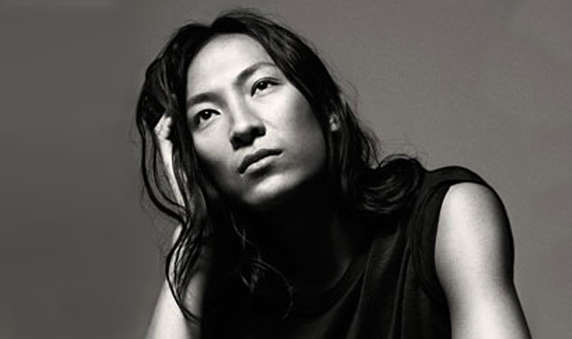 The Provocateur: Alexander Wang