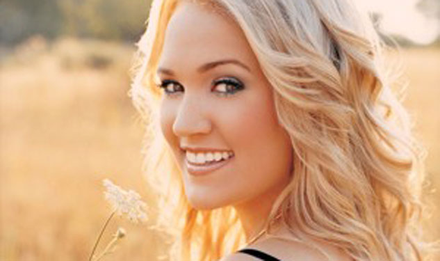 Carrie Underwood Cast in 'The Sound of Music'