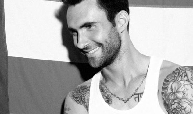 For Adam Levine, Honey is Sour