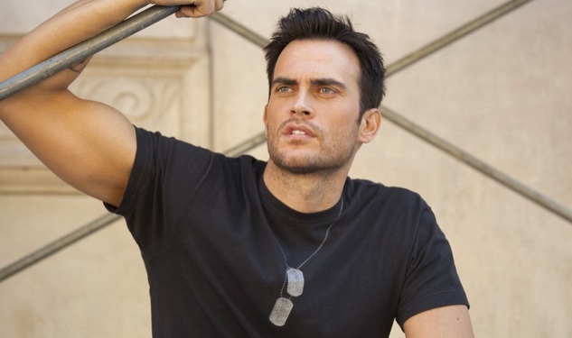 EXCLUSIVE: Video for Cheyenne Jackson's 'DONT WANNA KNOW'