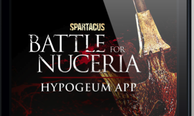 Spartacus: Battle for Nuceria