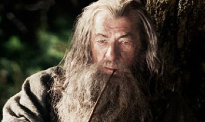 Ian McKellen: 'Making a Sequel: Gandalf the Gay'