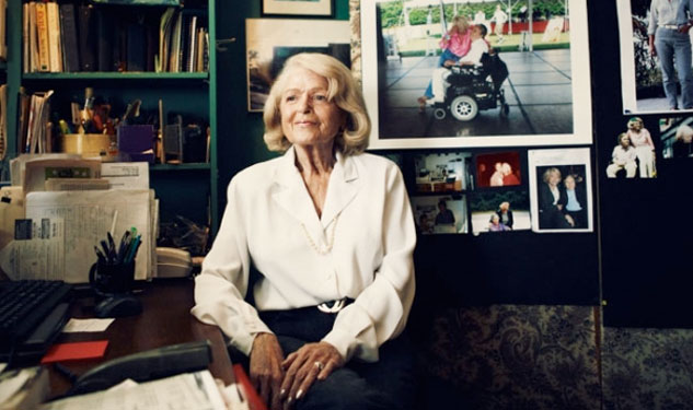 Edie Windsor and Thea Spyer: When Edie Met Thea