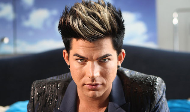 WATCH: Is Adam Lambert Getting Married?