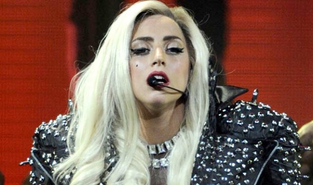 Lady Gaga, Embodiment of the Internet Age