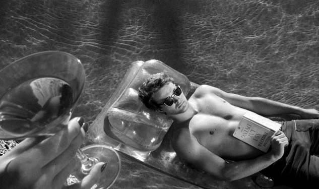James Dean: Dreams and Sexual Truths