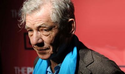 Ian McKellen Has Been Battling Prostate Cancer
