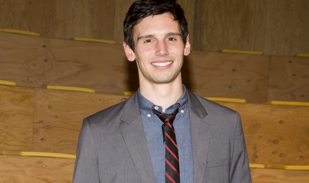Breakfast at Tiffany's Update: Cory Michael Smith Will Star as Fred