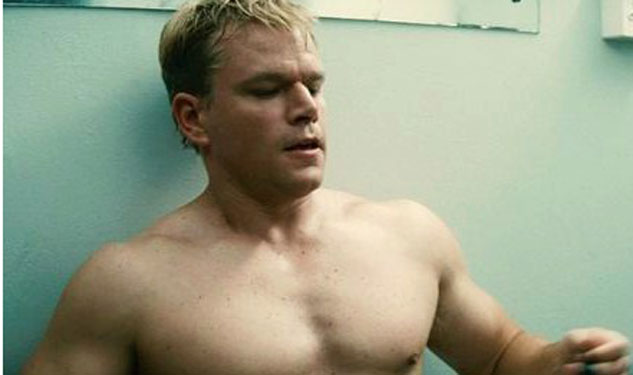 Matt Damon Will Be Nude 'A Lot' in Liberace Movie