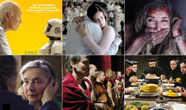 The Best Movies You Never Saw in 2012