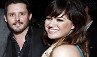 Kelly Clarkson is Getting Married