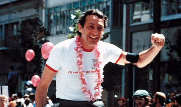 'Harvey Milk,' Other LGBT Films Receive National Honor