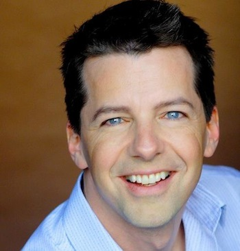 Sean Hayes' New Comedy Project