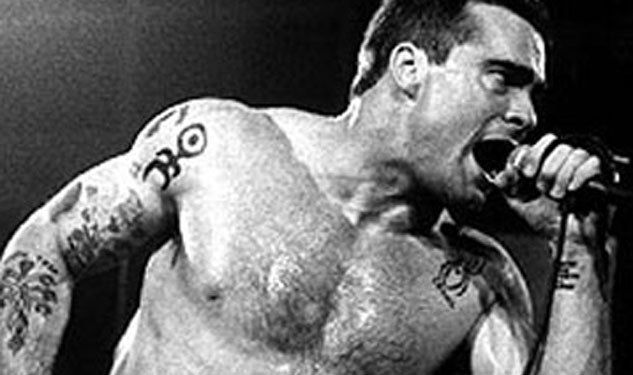 Henry Rollins Compares Gay Marriage to Punk Rock