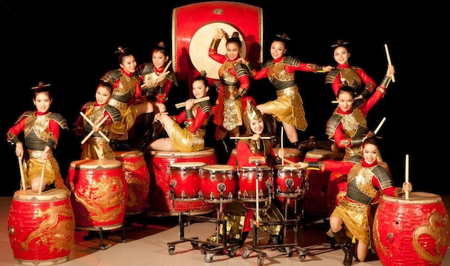 'Mulan The Musical' Drums Up New York