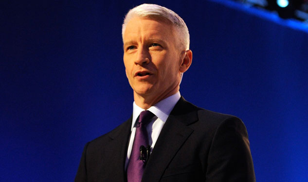 Reader's Choice: Man of the Year: Anderson Cooper