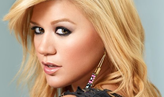 Kelly Clarkson On 'Single' Stereotypes