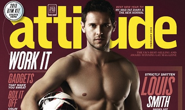 UK Footballer Matt Jarvis Shows Support for Gay Players