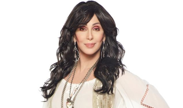 Cher Returns To TV