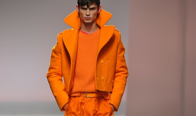 Topman Design's Fall/Winter 2013 Journey