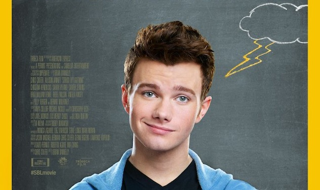 Chris Colfer's Lightning Strikes Select Theaters