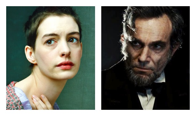 Oscars 2013: 'Lincoln' Leading With Nominations