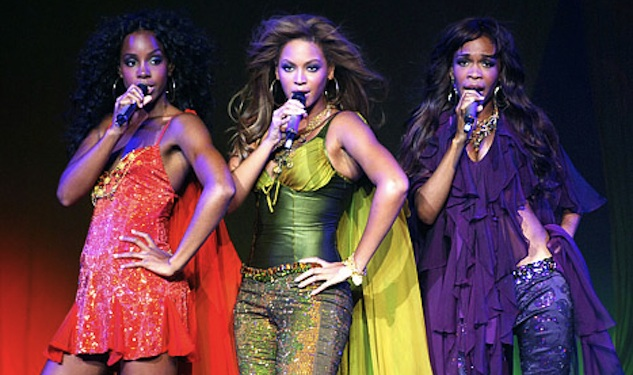 Destiny's Child Comeback - Joining Beyoncé at Super Bowl