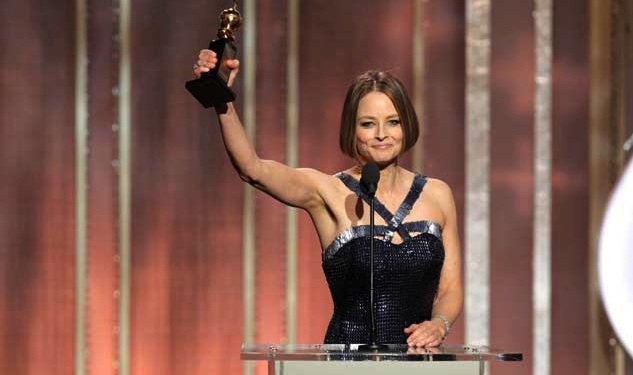 Jodie Foster Comes Out in Show-Stopping Golden Globes Speech