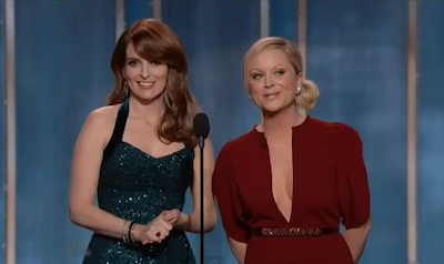 Golden Globes: Some Surprise Winners and Losers at Last Night's Awards