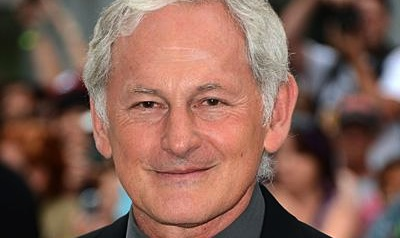 Victor Garber Discusses His Partner
