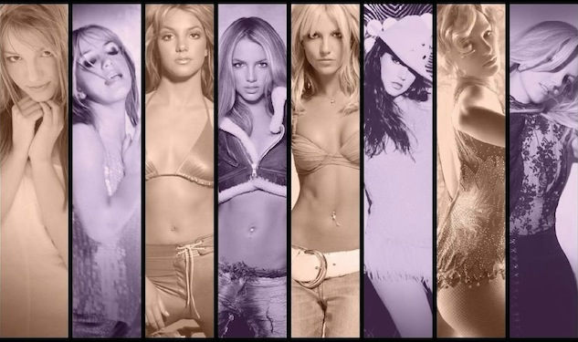Britney Spears is Moving On