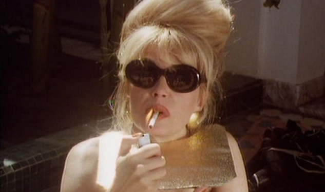 Joanna Lumley Confirms Ab Fab Film
