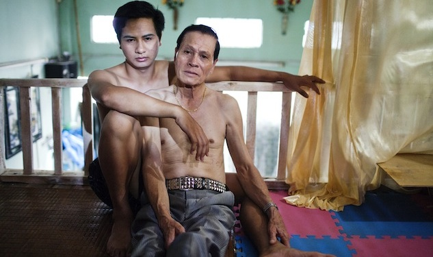 Pink Choice: Vietnam's LGBT Couples
