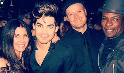 Photos: Adam Lambert's Birthday