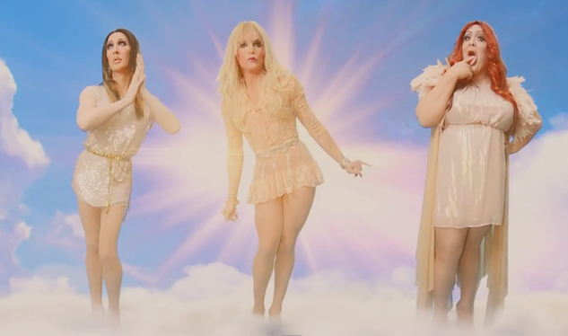 WATCH: 'Boy Is A Bottom' from Willam Belli
