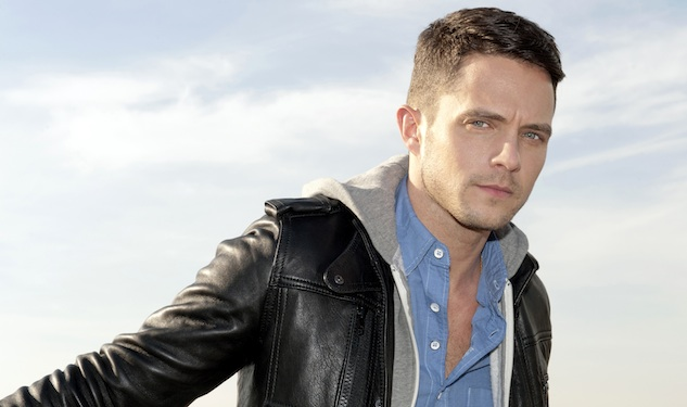Catching Up With Eli Lieb