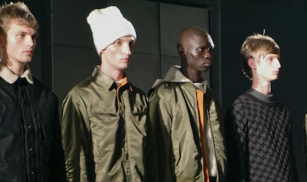 Rag & Bone: Technologic
